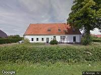 ODRA Gemeente Arnhem - Aanvraag omgevingsvergunning, verbouw bestaande woning/woonboerderij, Rijkerswoerdsestraat 17