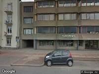 ODRA Gemeente Arnhem - Aanvraag omgevingsvergunning, plaatsen van geluidsscherm, Markt 25