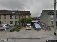 ODRA Gemeente Arnhem - Aanvraag omgevingsvergunning, het plaatsen van een veranda in de achtertuin, Limburgsingel 85