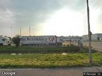 Bekendmaking Gemeente Aalsmeer - aanvraag omgevingsvergunning - - Noordpolderweg 20 in Aalsmeer