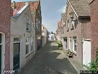 Aanvraag omgevingsvergunning, plaatsen van een aanbouw en een dakopbouw, Oosterburgstraat 13, Alkmaar