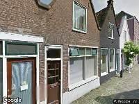 Aanvraag omgevingsvergunning, plaatsen van dakkapellen en een aanbouw, Oosterburgstraat 17, Alkmaar