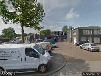 Tilburg, ingekomen aanvraag voor een omgevingsvergunning Z-HZ_WABO-2018-04554 Leharstraat 21 te Tilburg, handelen in strijd met regels RO, 16november2018