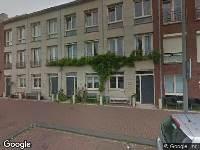 verleende omgevingsvergunning Maashavenkade  163