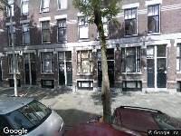 verleende omgevingsvergunning IJsclubstraat  25A03