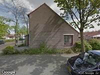 Kennisgeving ontvangst aanvraag omgevingsvergunning Hoofdstraat 177 te Schijndel