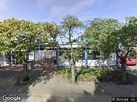 Aanvraag omgevingsvergunning, kappen van 3 bomen (Prunus), Notaris Kruytstraat 10, 2661 HP Bergschenhoek