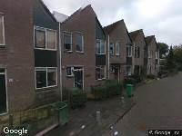 Omgevingsvergunning - Aangevraagd, Billie Holidaystraat 23 te Den Haag