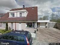 Ontwerp bestemmingsplan Westerbroek, tennisbaanlocatie Boekhors