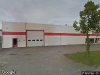 Bekendmaking ODRA Gemeente Arnhem - Buiten behandeling gestelde aanvraag omgevingsvergunning, het realiseren van een schepijsverkooppunt, De Overmaat 8