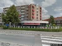 Gemeente Dordrecht, verleende omgevingsvergunning Bankastraat 158 te Dordrecht