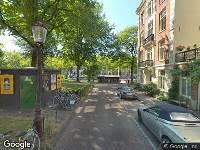 Vaststelling bestemmingsplan Singelgrachtgarage Marnix en besluit om geen exploitatieplan vast te stellen (herstelbesluit), gemeente Amsterdam