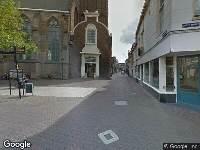 Bekendmaking Aanvraag vergunning Foutste feest Schiedam in de Grote of Sint Janskerk te Schiedam op 22 maart 2019 van 20:00 uur tot 02:00 uur