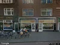 Aanvraag Omgevingsvergunning, uitbreiden bovenwoningen Assendorperstraat 44 en 46 (zaaknummer: 83168-2018)