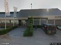 Ontwerpbeschikking omgevingsvergunning bouw opslagloods en een luifel aan een bestaande loods op het adres Kokosstraat 20, 8281 JC te Genemuiden