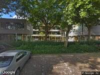 Besluit omgevingsvergunning reguliere procedure Herman Poortstraat 17