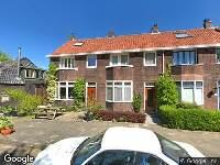 Bekendmaking Aanvraag omgevingsvergunning gebouw Nieuwendammerdijk 537