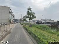 Bekendmaking Aanvraag ligplaatsvergunning Van Diemenkade 44