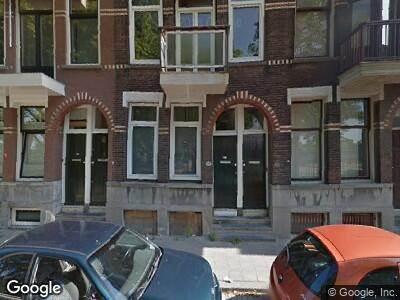 Omgevingsvergunning Schuttersweg 125 Rotterdam