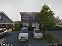 Gemeente Almere - Opheffen van een gehandicaptenparkeerplaats op kenteken - Goyastraat 31 Almere