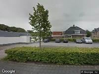 Bekendmaking Vergunningsvrije aanvraag omgevingsvergunning, Koudum, Bovenweg 2 het plaatsen van een bouwbord