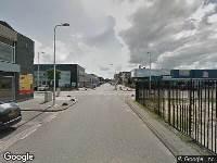 Bekendmaking Aanvraag omgevingsvergunning, het plaatsen van drie reclame banners, Nebraskadreef 21 te Utrecht, HZ_WABO-18-39690