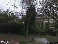 Bekendmaking Omgevingsvergunning - Aangevraagd, terrein bij de percelen Catharina van Rennesstraat 220 tot en met 274 te Den Haag