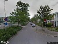 Bekendmaking Afgehandelde omgevingsvergunning, het bouwen van drie woongebouwen met in totaal 343 huurwoningen, commerciële rui, NPD Utrecht kavel 1 te Utrecht,  HZ_WABO-18-20066
