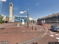 Bekendmaking Ingediende aanvraag omgevingsvergunning: Plein 1945 nr. 82 te IJmuiden, tijdelijk plaatsen JOP container (10 jaar)