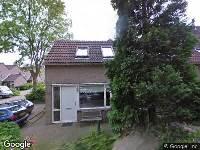 Verleende omgevingsvergunning, kappen van een boom waar takken uitbreken door een slechte conditie en herplant van een boom, Fernandelstrook, naast Fellinistrook 2, 2726 TB, Zoetermeer