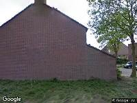 Verleende omgevingsvergunning, kappen van een zieke boom en herplant van een boom, Fernandelstrook, voor nummer 2, 2726 TD, Zoetermeer