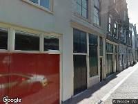 Bekendmaking Gemeente Dordrecht, ingetrokken aanvraag voor een omgevingsvergunning Lange Breestraat 44 te Dordrecht