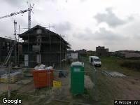 Bekendmaking Ontvangen aanvraag om een omgevingsvergunning- Jacq Grubbenlaan (Sectie E 800) te Venlo