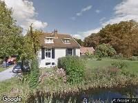 Bekendmaking Verlenging beslistermijn omgevingsvergunning, het bouwen van een houten brug, Vechtdijk 132 te Utrecht,  HZ_WABO-18-33667