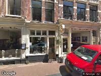 Besluit onttrekkingsvergunning voor het omzetten van zelfstandige woonruimte naar onzelfstandige woonruimten Utrechtsestraat 45-2