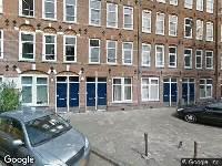 Aanvraag omgevingsvergunning Tweede van Swindenstraat 91-H