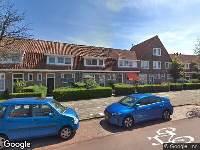 Gemeente Haarlem - Aanleggen Gehandicaptenparkeerplaats op kenteken - ter hoogte van Steenbokstraat 22