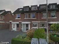 Gemeente Arnhem - Gehandicaptenparkeerplaats - Elvis Presleystraat