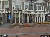 Bekendmaking Gemeente Zandvoort - Verwijderen Gehandicaptenparkeerplaats op kenteken - ter hoogte van Louis Davidsstraat 7 te Zandvoort