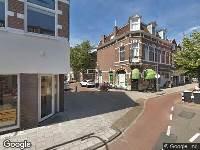 Haarlem, ingekomen aanvraag omgevingsvergunning Van Ostadestraat 16, 2018-09792, plaatsen zonwering, 9 december 2018