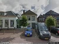 Ingediende sloopmelding, Dorpsstraat 80 Lexmond