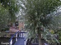 Omgevingsvergunning verleend voor het kappen van een boom, Koorlaantje nabij 1 te De Lier
