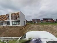 Bekendmaking Ontvangen aanvraag om een omgevingsvergunning- Ir. Jules Kayserdreef (sectie E 709) te Venlo