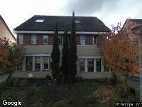 Bekendmaking Ontvangen aanvraag om een omgevingsvergunning- Stalbergweg 237 te Venlo