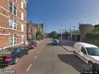 Aanvraag omgevingsvergunning Pontanusstraat 228-H