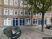 Aanvraag omgevingsvergunning Tweede van Swindenstraat 95-H