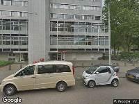 Bekendmaking Aanvraag onttrekkingsvergunning voor het omzetten van zelfstandige woonruimte naar onzelfstandige woonruimten Van Heenvlietlaan 176