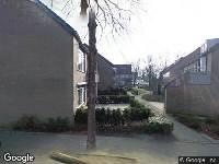 Bekendmaking Gemeente Tilburg - inrichten van een gehandicaptenparkeerplaats op kenteken - Duifstraat t.h.v. pandnummer 148
