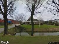 Bekendmaking Verleende omgevingsvergunning Slimweg 40, Lutjebroek