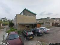 Bekendmaking Gemeente Dordrecht, ingetrokken aanvraag voor een omgevingsvergunning Chico Mendesring 416 te Dordrecht